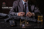 Rare Arms AR-I5 CO2槍 仿真後座力 拋殼 GBBR ( 跳殼BB槍BB彈M4步槍M16卡賓槍416長槍