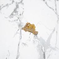 麥當勞 珍藏 徽章 別針 M Logo McDonald's pin