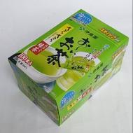 【日本進口】伊藤園~抹茶入綠茶粉 $690 / 100杯份