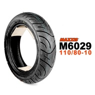 MAXXIS 瑪吉斯輪胎 M6029 110/80-10
