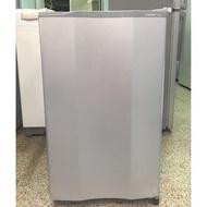 頂尖電器行「二手」大同 100公升 單門小冰箱