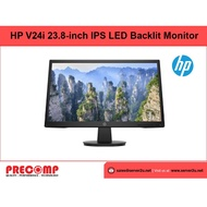 HP V24i 23.8-inch IPS LED Backlit Monitor (9RV16AA)