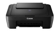 CANON PIXMA INK EFFICIENT E410 colour printer