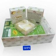 Thai K Soap Rice Soap - @ Brothers - Original