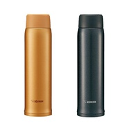 象印 ZOJIRUSHI 0.6L可分解杯蓋不鏽鋼真空保溫杯(密金色/黑色) / 瓶 SM-NA60-DM/SM-NA60-BA