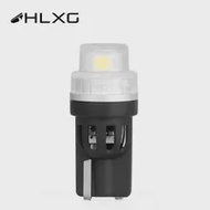 W5W LED T10หลอดไฟแผงWedgeภายในรถกระเป๋าเดินทางที่จอดรถLuces Led Para Auto 12Vสีขาวสีเหลืองสีแดง