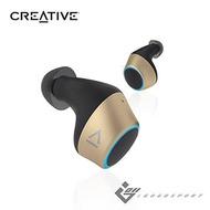 Creative Outlier Gold 真無線藍牙耳機 Outlier Gold獨家 Super X-Fi 超逼真環繞音效