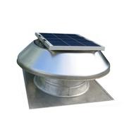 太陽能 屋頂通風器 免電力 屋頂散熱