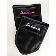 👉專用置物袋👈SUZUKI Saluto 125 車廂內置物袋 置物網 置物網袋 巧納袋 車廂收納袋 座墊置物袋 網