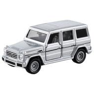 【Fun心玩】TM 035A4 879923 麗嬰 日本 TOMICA 賓士 G-CLASS 多美小汽車 聖誕 生日 禮物