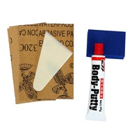 Car Body Putty Fix it pro Car Repair Kit Scratch Filler Painting Pen Assistant Smooth Repair Tool Care Care