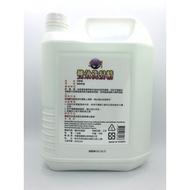 精油沐浴乳 / 雙效洗髮精  (加侖桶裝) 4L