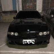 自售 BMW E39(520IA)