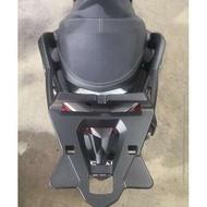Yamaha XMAX 300 mouting rack