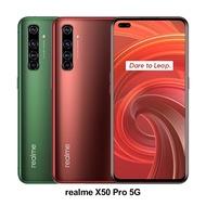 realme X50 Pro 12G/256G 6.44吋 5G旗艦四鏡頭手機「贈realme Buds Air 真無線藍牙耳機」