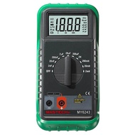 MY6243 3 1/2 1999 Digital Counting LC C / L Inductance Test Capacitance Meter - (1 pcs)