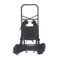 [金樹戶外]RHINO 犀牛 大型鋁架+背負系統 鋁製背架.背包架.登山背架.縱走.揹負重裝 685-1