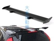 大禾自動車 GT式樣通用型鋁合金尾翼 K8 EP3 WRX 5D 3D