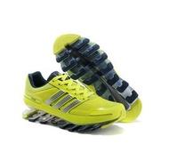 Adidas SpringBlade愛迪達女款刀鋒戰士跑鞋