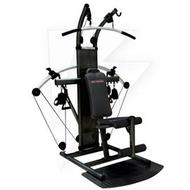 BLADEZ Bio Force液壓滑輪多功能重量訓練機《同等級佔地最小》高強度阻力