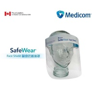 麥迪康 醫療防護面罩