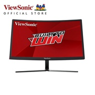 "Viewsonic VX2458-C-MHD 24"" 144Hz Curved Gaming Monitor"