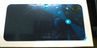 Asus Zenfone 5、5z 深海藍 全新原廠背蓋 ZS620KL ZE620KL
