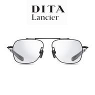 DITA Lancier 光學眼鏡 DLX 105 01 (鐵灰) 單槓 雷朋款 鏡框【原作眼鏡】