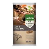 Pokon Seed Starter Mix Organic Potting Soil (10 Litres)