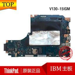 Lenovo/聯想V130-15IGM主板N5000 17839-1M 5B20R28079