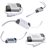 neva* LED Constant Current Driver AC85-265V 1-3W 4-7W 8-12W 12-18W 18-25W Power Supply Adapter Lighting Transformer for Panel Light Downlight Spotlight