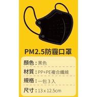 台灣製口罩免運現貨馬上寄✨N95規格3D立體口罩 防霾pm2.5