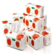 百吉牌抽取式衛生紙130抽*8包*8串/箱