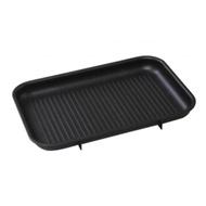 BRUNO多功能電烤盤專用燒烤波紋煎盤BOE021-GRILL