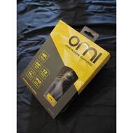 🔥含運可刷卡 三期零利率🔥 omicam 穿戴式 240度VR全景攝影機 OMICAM