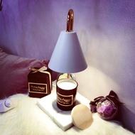 ⚠️現貨⚠️香氛融燭檯燈+香氛蠟燭