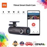 ★ English / Chinese ★ XiaoMi 70mai Minutes Smart WIFI Car DashCam DVR Camera 108