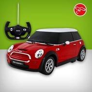 【瑪琍歐玩具】1:14 MINI-COOPER S遙控車/21800(原廠授權)