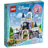 ♥愛積木♥ 全新未拆 樂高 LEGO 41154 Cinderella's Dream Castle