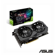 華碩 ASUS ROG Strix GeForce GTX 1660 SUPER OC版 6GB顯示卡