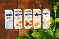 植物奶任選組 ALPRO 原味杏仁/無糖杏仁/原味燕麥/原味腰果/職人椰奶
