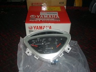YAMAHA 山葉 原廠 RS100 5SK 碼表總成