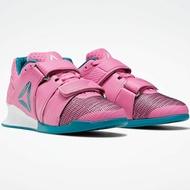 REEBOK LEGACY LIFTER FLEXWEAVE 女鞋 訓練 舉重 健身 支撐 粉【運動世界】FU7876