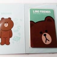 Line-熊大悠遊卡