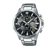 Casio Edifice รุ่น EFR-303D-1AV สินค้าขายดี นาฬิกาข้อมือผู้ชาย สายสแตนเลส (สินค้าใหม่ล่าสุด)
