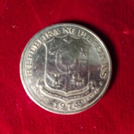 OLD COINS | 1 PESO 1972 AND 1974 RIZAL