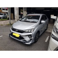 Perodua Bezza 2020year Gear Up Bodykit