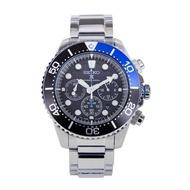 Seiko Prospex Chronograph Solar Diver Watch SSC017P1