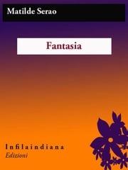 Fantasia Matilde Serao
