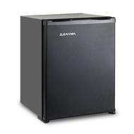 【ZANWA晶華】節能無聲客房冰箱/冷藏箱/小冰箱/紅酒櫃(SG-42AS)